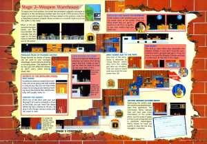 Nintendo Power | May June 1990 | p034-035