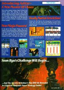Nintendo Power | May June 1990 | p061