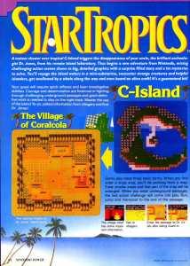 Nintendo Power | May June 1990 | p062