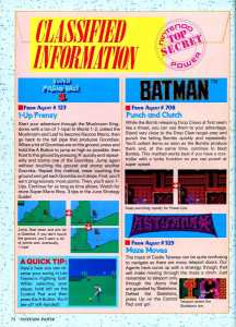 Nintendo Power | May June 1990 | p072