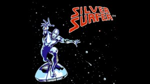 Silver Surfer (NES) Game Hub