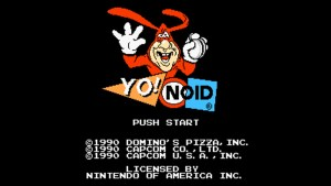 Yo! Noid (NES) Game  Hub
