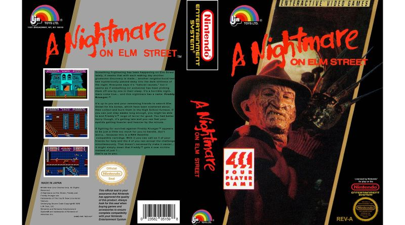 A Nightmare On Elm Street Review