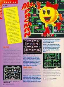 GamePro | June 1990 p-062