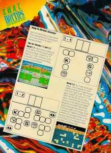 GamePro   June 1990 p-086