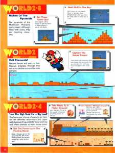 Nintendo Power | June 1990 p-20