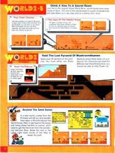 Nintendo Power | June 1990 p-22