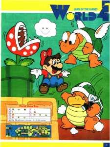 Nintendo Power | June 1990 p-35