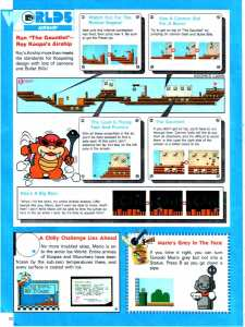 Nintendo Power | June 1990 p-52