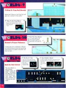 Nintendo Power | June 1990 p-60