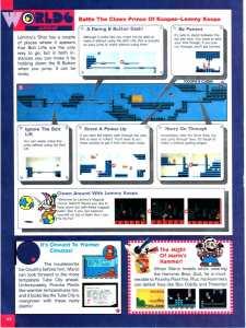 Nintendo Power | June 1990 p-62