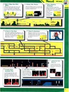Nintendo Power | June 1990 p-71