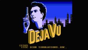 Déjà Vu (NES) Game Hub