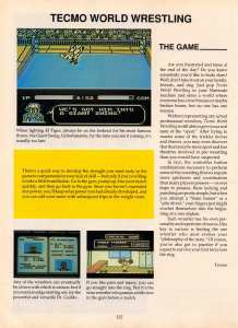 Game Players Guide To Nintendo | June 1990 p-122