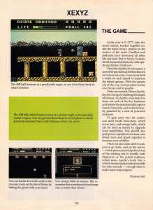 Game Players Guide To Nintendo   June 1990 p-124