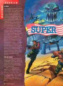 GamePro | July 1990 p-038