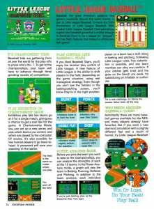 Nintendo Power | July August 1990 p-074