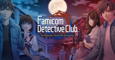 Famicom Detective Club Games Finally Arrive In The West