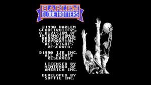 Harlem Globetrotters (NES) Game Hub
