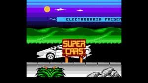Super Cars (NES) Game Hub
