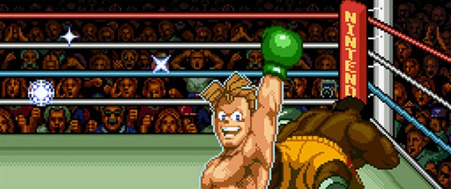 Super Punch Out Victory (Revised)