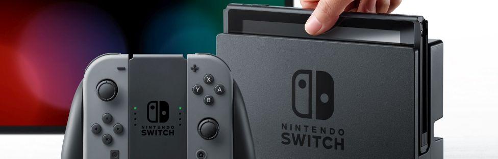 Nintendo Switch Surpasses Wii U Lifetime Sales in Japan