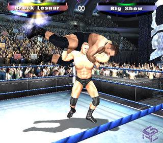 WWE WrestleMania XIX  Game  Nintendo World Report
