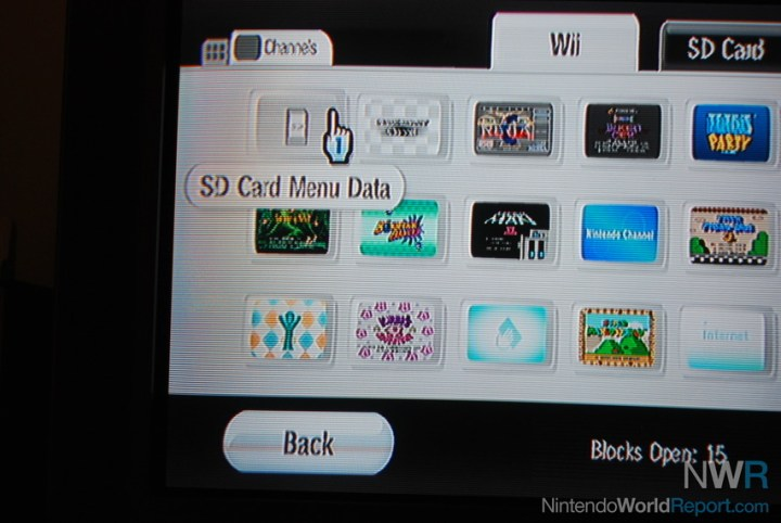 Wii U Install Games On Sd Card | Kayacard co