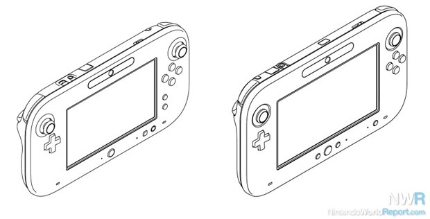 Original Wii U Design Used Analog Sticks Instead of Circle