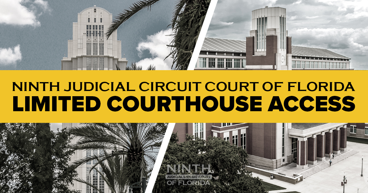 Ninth Circuit Coronavirus Update: Limited Courthouse Access ...