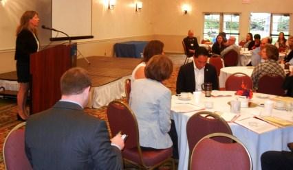 Carol Green Opening Remarks