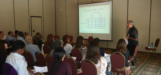 Engaging Latino/Hispanic Families