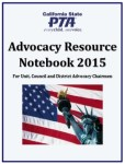 Advocacy Resource Notebook icon