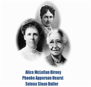 Birney Hearst Butler