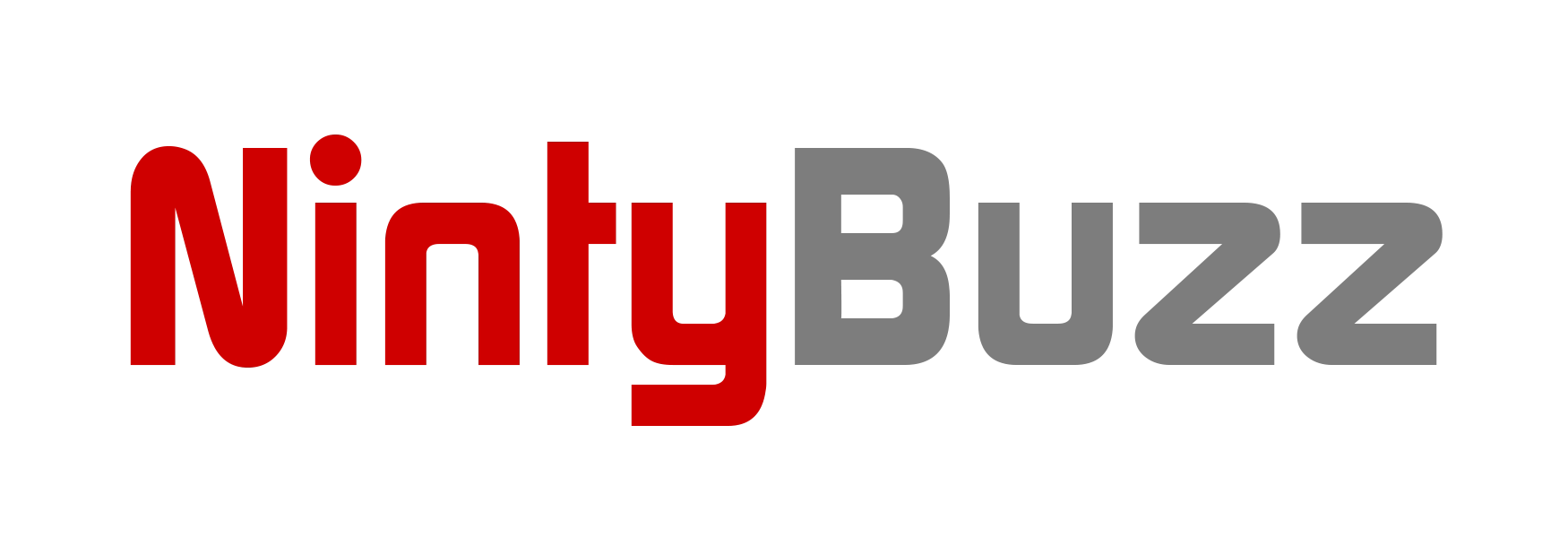 NintyBuzz Logo
