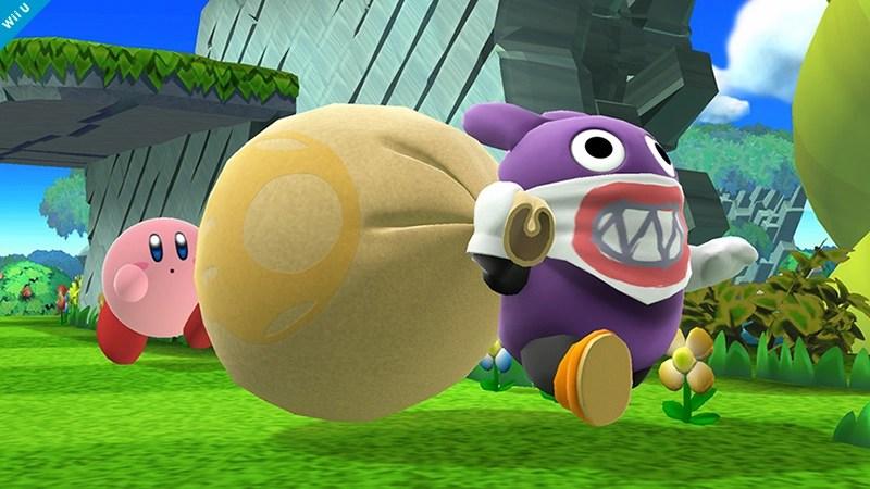 Smash Bros. Nabbit