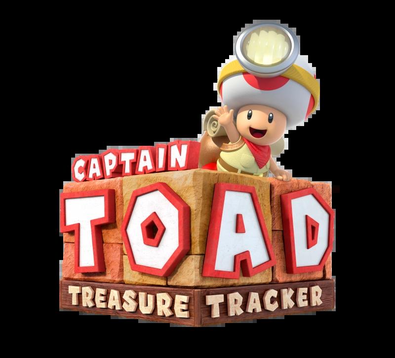 CaptainToad-Logo