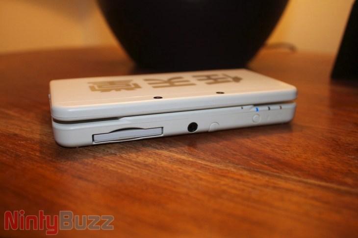 New Nintendo 3DS ReviewIMG_9993