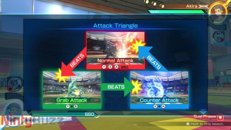 Pokken Tournament Screen Shot 15.03.2016, 15.25