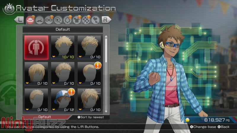 Pokken Tournament Screen Shot 15.03.2016, 15.29