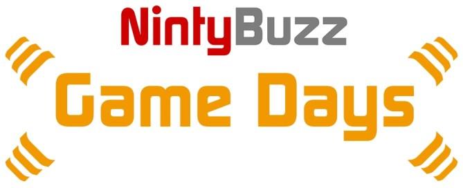 Game Days Logo