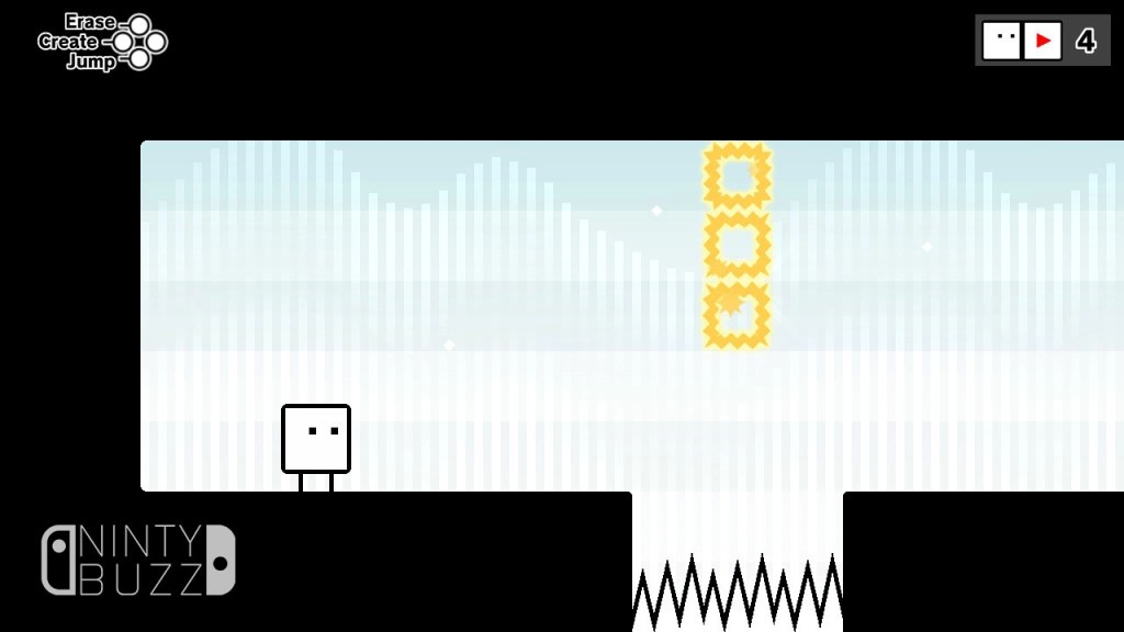 Box Boy! + Box Girl! Screenshot 1