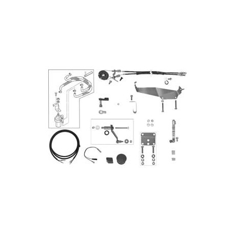 aanbouwkit mercury 4-5-6 pk 8M0062241
