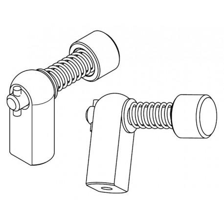 yamaha kabel connectoren