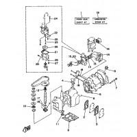 CDI unit Yamaha F9.9A 6g8-85540