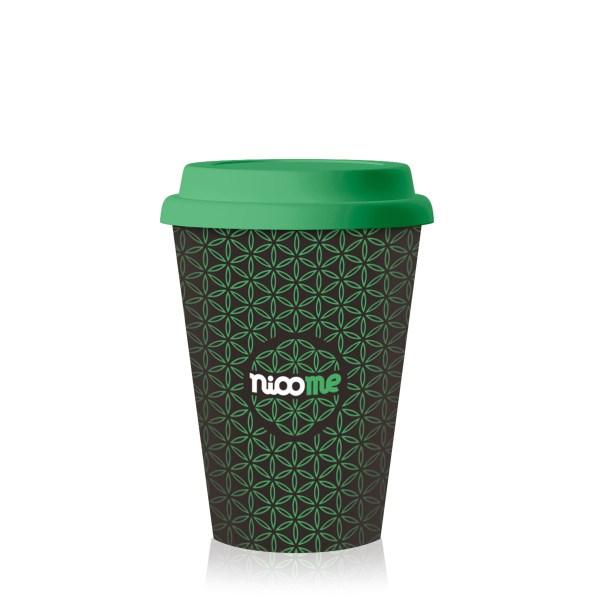 Mug en bamboo Nioome ultra tendance et écologique