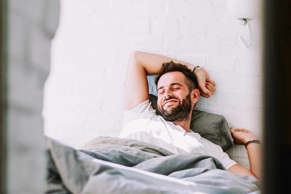 Mieux dormir, retrouver le sommeil