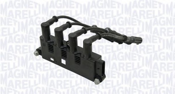 060794001010,MAGNETI MARELLI 060794001010 Ignition Coil