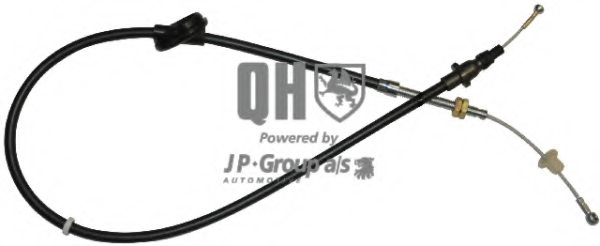 1617379,FORD 1617379 Clutch Cable for FORD
