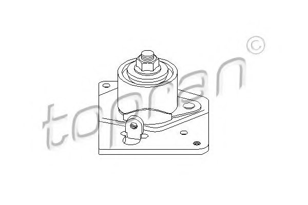 7701047897,RENAULT 7701 047 897 Tensioner Pulley, timing